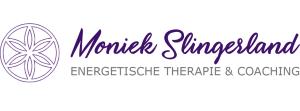 Moniek Slingerland Energetische Therapie en Coaching